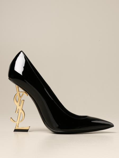 Saint Laurent 女士: 高跟单鞋 女士 Saint Laurent