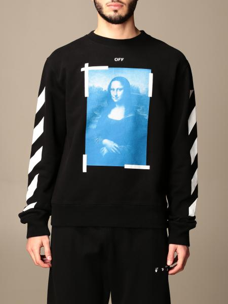 Sweatshirt men Off White