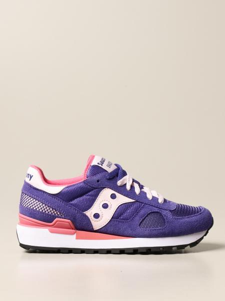 Sneakers women Saucony