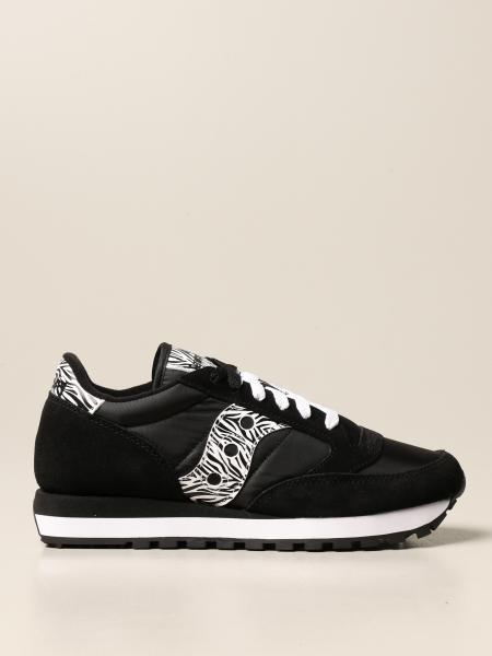 Saucony: Sneakers damen Saucony