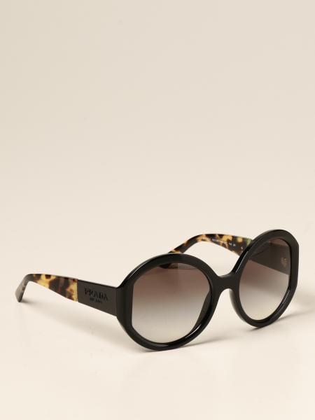 Prada sunglasses in acetate