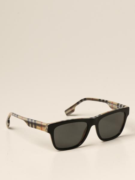 Glasses men Burberry