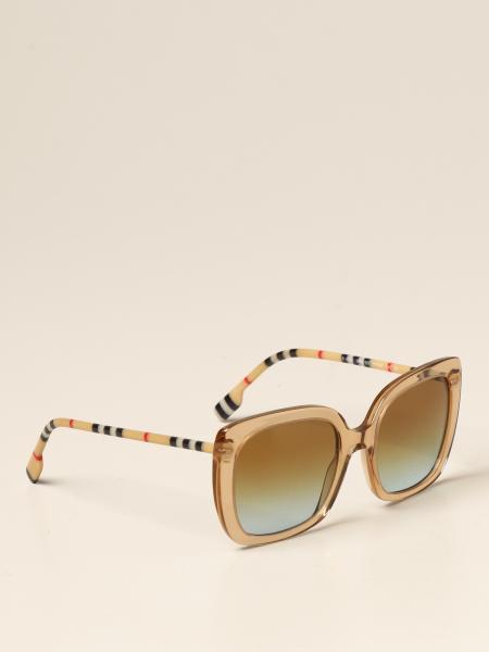 Burberry women: Glasses women Burberry