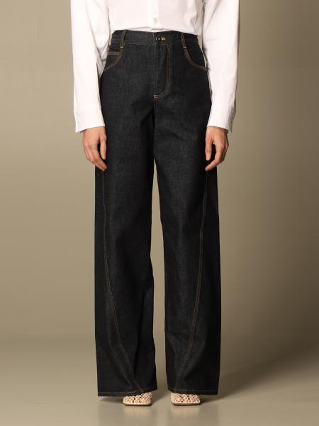 Pants women Bottega Veneta