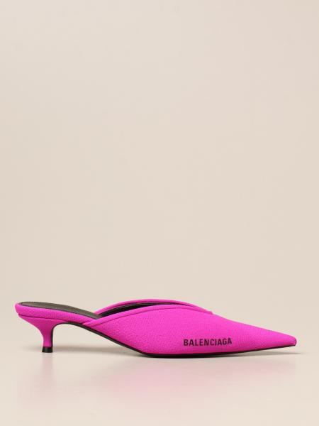 Absatzschuhe damen Balenciaga