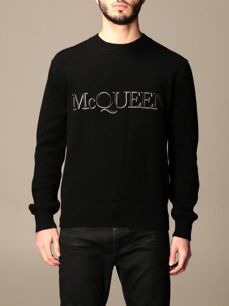 Pull homme Alexander Mcqueen
