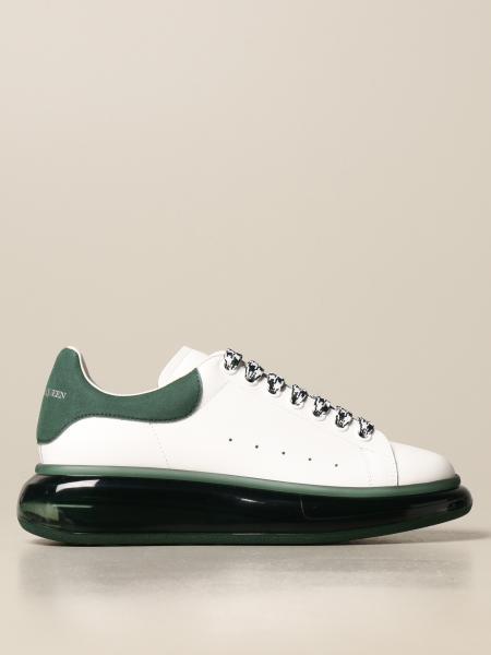 Alexander Mcqueen: Sneakers herren Alexander Mcqueen