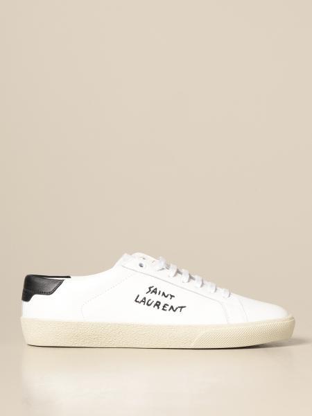 Saint Laurent women: Sneakers women Saint Laurent