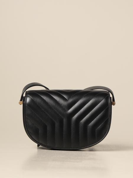 Saint Laurent women: Shoulder bag women Saint Laurent
