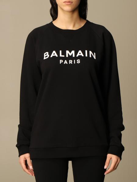 毛衣 女士 Balmain