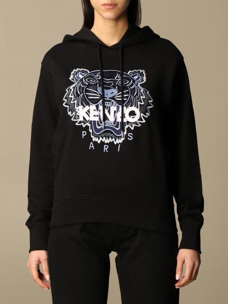 Kenzo: Sweatshirt women Kenzo