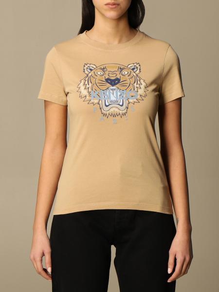 Kenzo: T-shirt women Kenzo