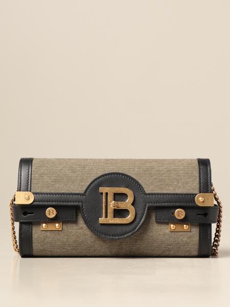 Balmain women: Handbag women Balmain