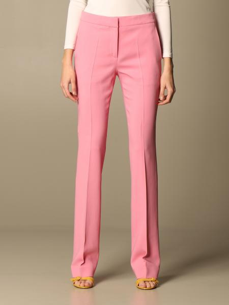 Pants women Moschino Couture