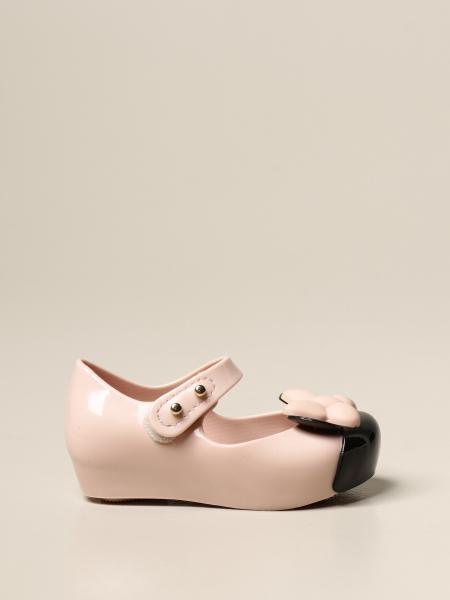 Ballerina Mini Melissa in gomma a forma di Topolina