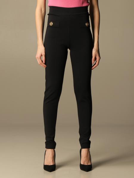 Balmain women: Trousers women Balmain