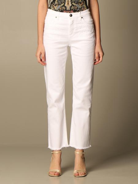 Etro: Jeans women Etro