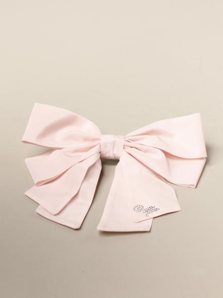 Monnalisa hair clip with bow