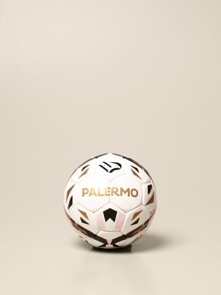 Mini Palermo football with emblem
