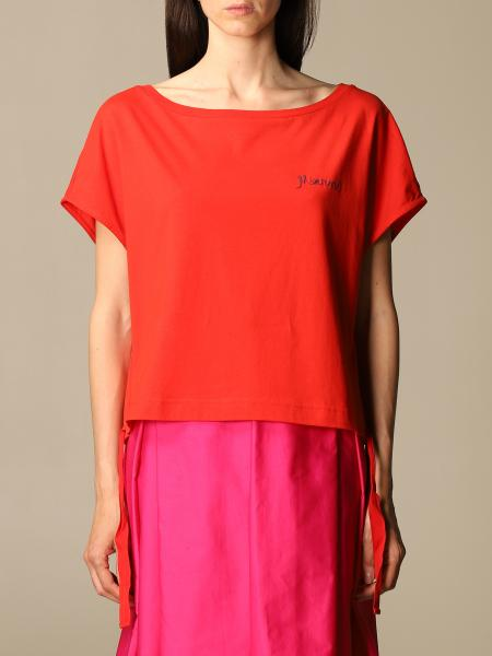 T-shirt damen Marni