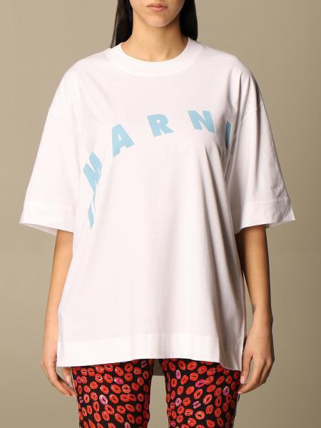 Marni: T-shirt damen Marni