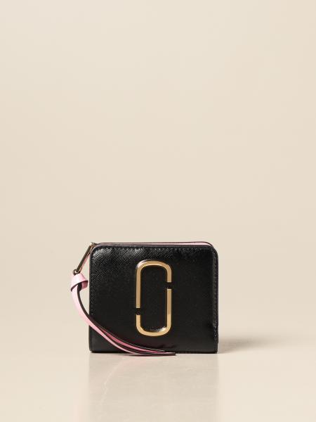 Marc Jacobs: Portefeuille femme Marc Jacobs