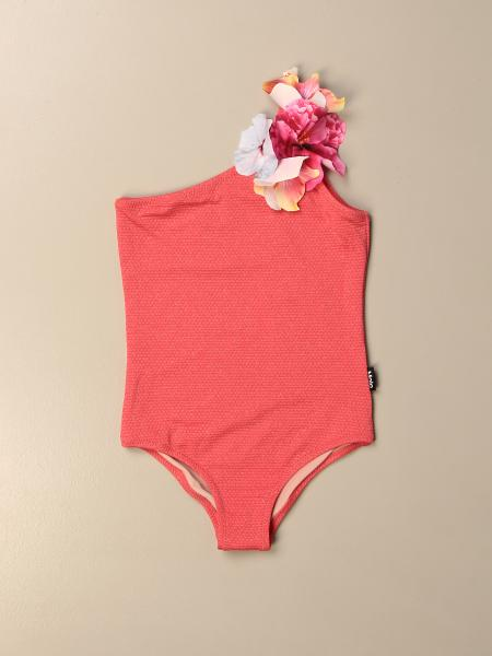 Molo floral patterned swimsuit