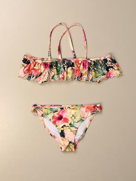 Molo bikini swimsuit with all-over stars