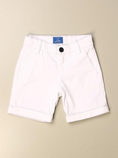 Pantalón corto niños Fay