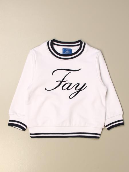 Pull enfant Fay