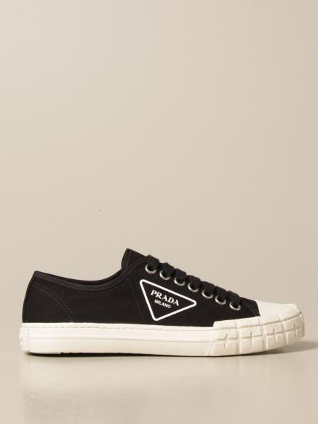 Zapatillas hombre Prada