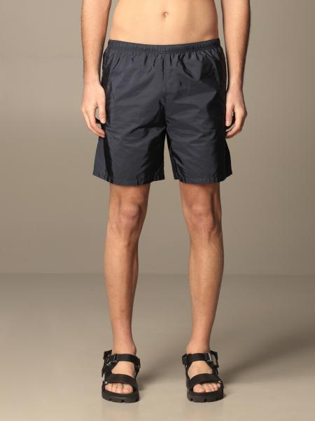 Swimsuit men Prada