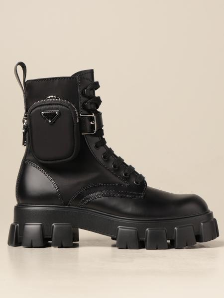 Boots men Prada