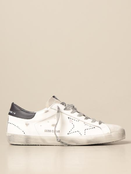 Golden Goose: Sneakers men Golden Goose