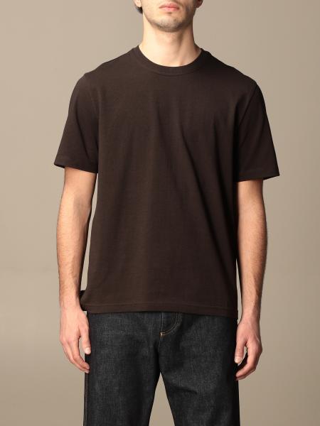 Bottega Veneta basic cotton T-shirt