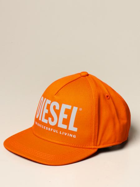 Cappello da baseball Diesel