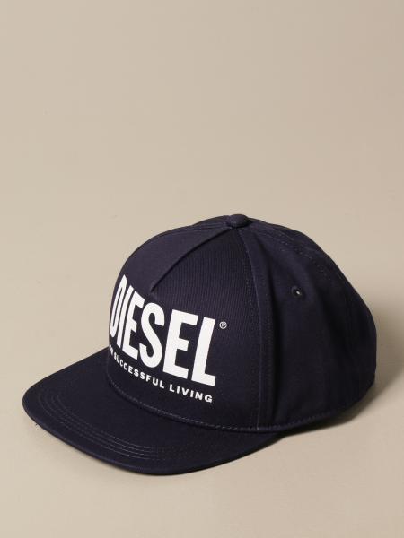 帽子 儿童 Diesel