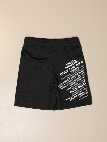 短裤 儿童 Diesel