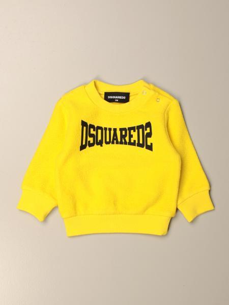 Pullover kinder Dsquared2 Junior