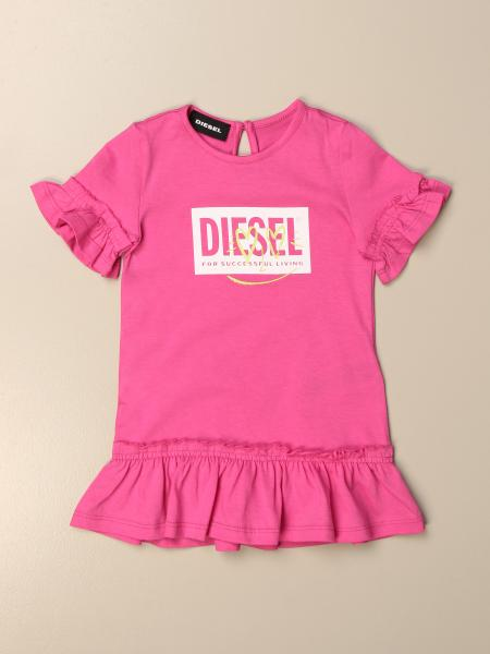 连体装 儿童 Diesel