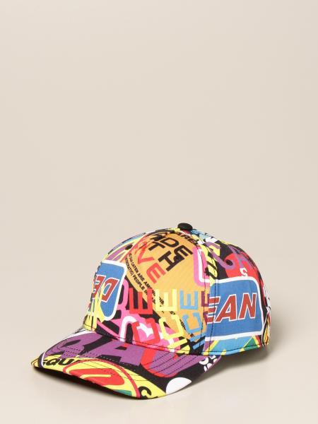 Dsquared2 Junior patterned baseball hat