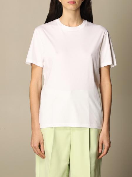 Jil Sander: T-shirt women Jil Sander