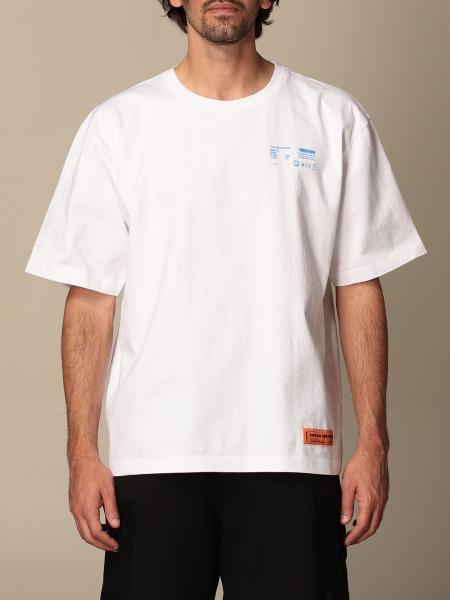 T-shirt men Heron Preston