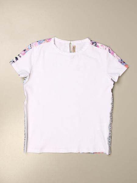 T-shirt kids Emilio Pucci