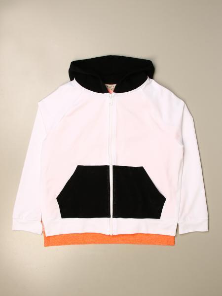 Emilio Pucci cotton hoodie