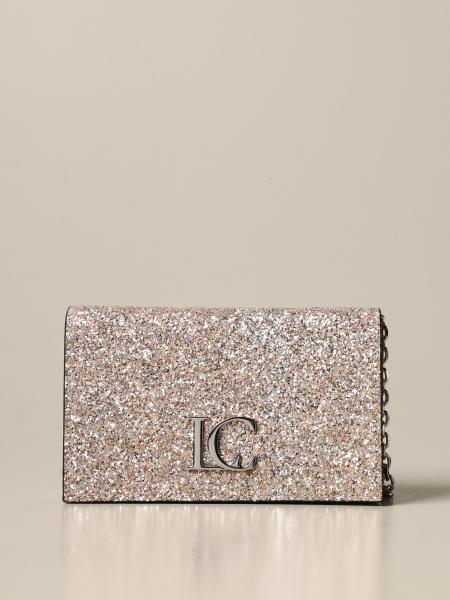 Borsa La Carrie glitter