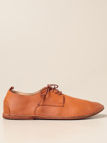 Marsèll Strasacco Derby in volonata leather