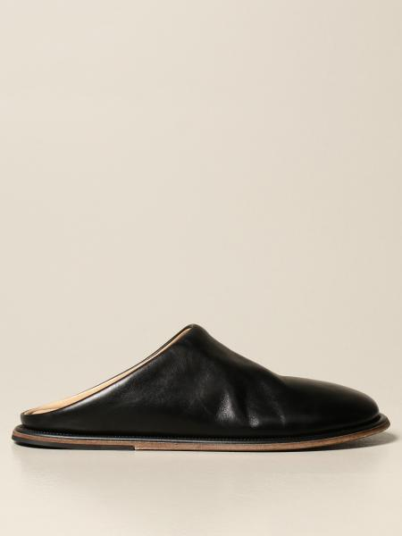 Marsèll Guardella sabot in horse leather