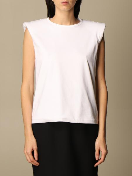 Federica Tosi: T-shirt women Federica Tosi
