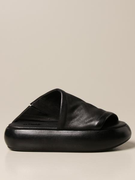 平跟凉鞋 女士 Marsell